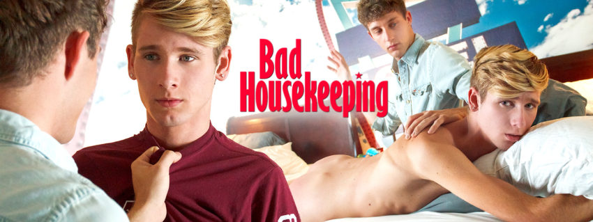 Spank This - Bad Housekeeping